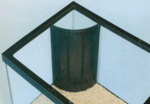 Фильтр - отстойник для аквариума
