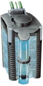 Мокро-сухие фильтры (биофильтры), фото