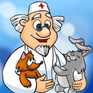 Может ли ветеринар лечить людей
