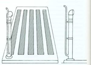 Подгравийный фильтр для аквариума, фото