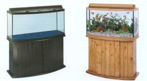 Размер аквариума, фото