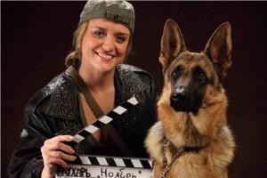 Собаки в рекламе и кино