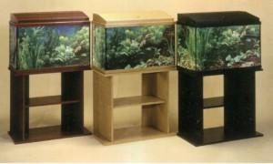Типы аквариумов, фото